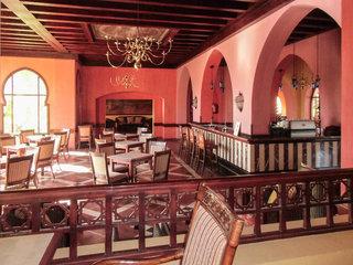 Hotel Steigenberger Coraya Beach - Erwachsenenhotel Bar