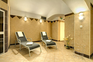 Hotel Theatrino Wellness
