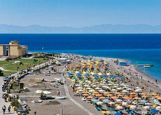 Hotel Mediterranean Strand