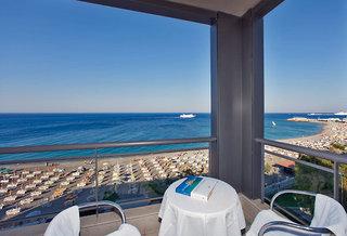 Hotel Mediterranean Restaurant