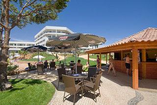 Hotel Alfagar Aparthotel Bar