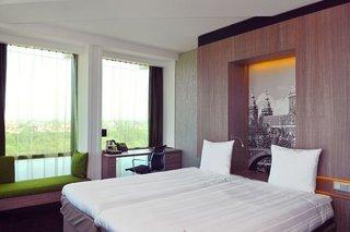 Hotel Ramada Apollo Amsterdam Centre Wohnbeispiel