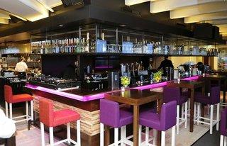 Hotel Ramada Apollo Amsterdam Centre Bar