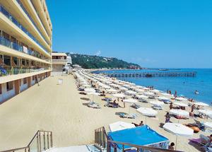 Hotel Sunny Day Marina Strand