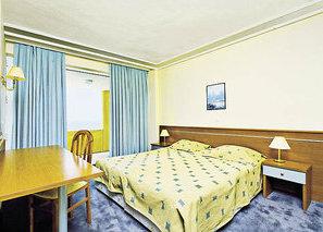 Hotel Sunny Day Marina Wohnbeispiel