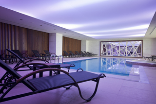 Hotel DAY&NIGHT Connected Club Life BelekWellness