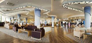 Hotel VONRESORT Golden Coast Lounge/Empfang
