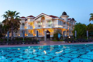 Hotel Güral Premier Belek Pool