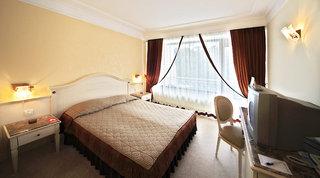 Hotel The Palace Hotel Wohnbeispiel