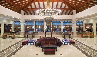Hotel Akka Antedon Lounge/Empfang