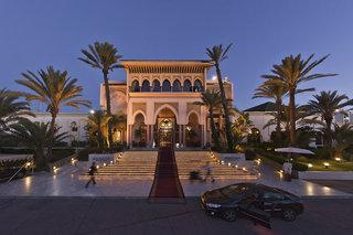 Hotel Atlantic Palace Golf, Thalasso & Casino Resort Außenaufnahme