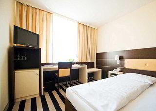Hotel Bristol Wohnbeispiel