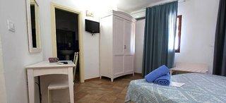 Hotel Li Graniti Wohnbeispiel