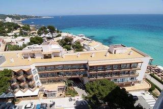 Hotel Clumba Luftaufnahme