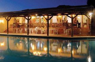Hotel Hotel Pinhal Do Sol Terasse