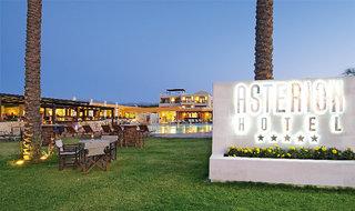 Hotel Louis Asterion Hotel Suites & Spa Außenaufnahme