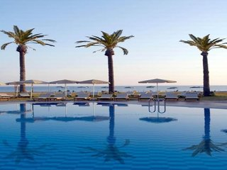 Hotel Louis Asterion Hotel Suites & Spa Pool