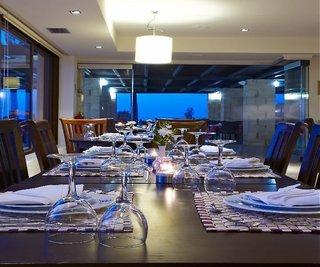 Hotel Louis Asterion Hotel Suites & Spa Restaurant