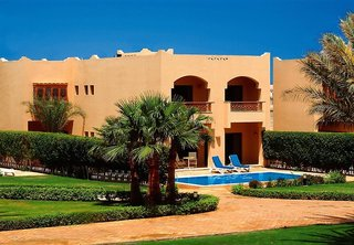 Hotel Continental Hotel Hurghada Außenaufnahme