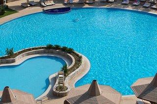 Hotel Sindbad Club Pool