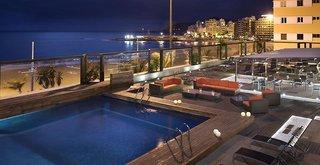 Hotel Sercotel Cristina Las Palmas Pool