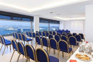 Hotel Sercotel Cristina Las Palmas Konferenzraum