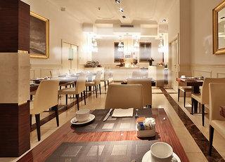 Hotel Worldhotel Cristoforo Colombo Frühstücksraum