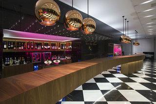 Hotel Aquila Atlantis Bar