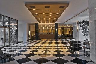 Hotel Aquila Atlantis Lounge/Empfang
