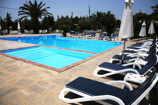 Hotel Glavas Inn Pool