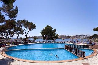 Hotel Alua Miami Ibiza Hotel Pool