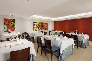 Hotel Sercotel Cristina Las Palmas Restaurant