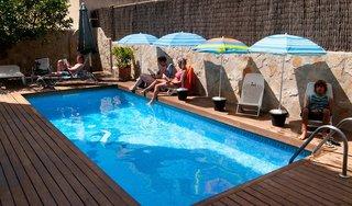 Hotel Hotel Marbel Pool
