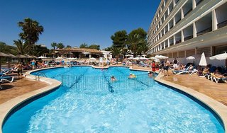 Hotel Son Baulo Pool