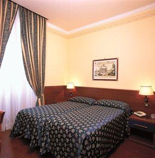 Hotel Hotel Portamaggiore Wohnbeispiel