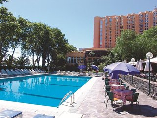 Hotel Dom Pedro Madeira - Ocean Beach Hotel Pool