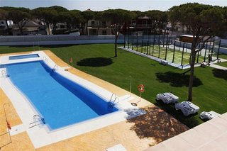 Hotel Al Sur Appartements Pool