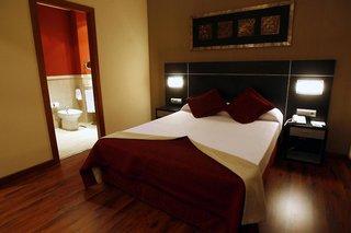 Hotel Andalussia Wohnbeispiel
