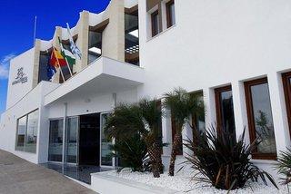 Hotel Andalussia Außenaufnahme