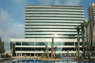 Hotel AR Diamante Beach Außenaufnahme