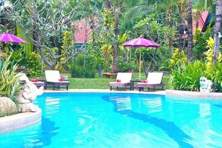 Hotel Baan Talay Resort Pool