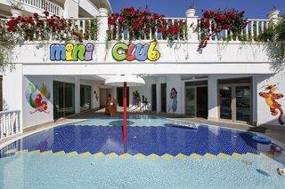 Hotel Alba Queen Sport und Freizeit