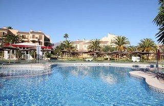 Hotel Albir Garden Resort & Park Pool