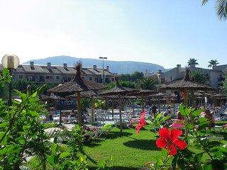 Hotel Albir Garden Resort & Park Garten