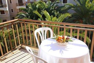 Hotel Albir Garden Resort & Park Wohnbeispiel