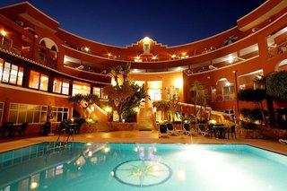 Hotel Belavista Da Luz Außenaufnahme