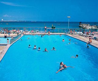 Hotel Golden Donaire Beach Pool