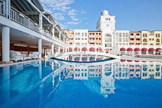Hotel Amara Dolce Vita Luxury Pool