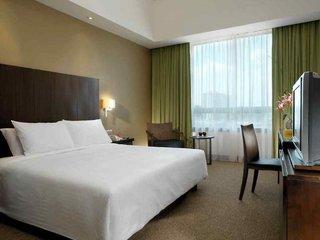 Hotel The Boulevard - a St Giles Hotel Wohnbeispiel