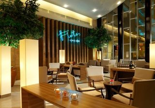Hotel The Boulevard - a St Giles Hotel Bar